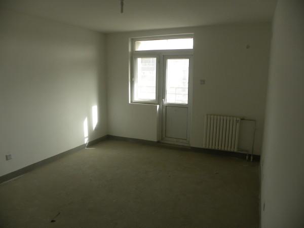 成都实创装饰—整体家装—100平米—简约欧式风格—卧室实景图