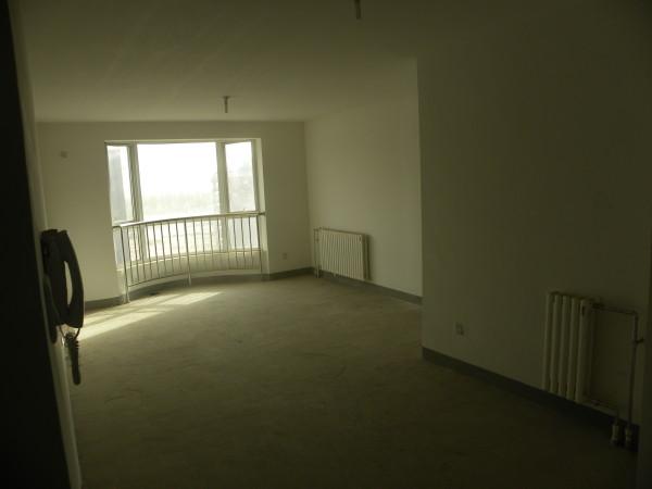 成都实创装饰—整体家装—100平米—简约欧式风格—客厅原始图