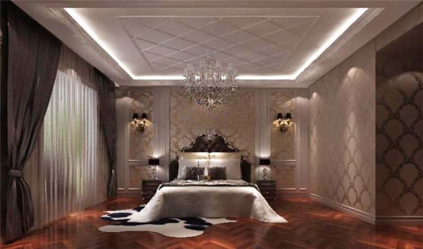 """而简欧风格继 承了传统欧式风格的装饰特点,吸取了其风格的""""形神""""特征,在设计上追求空间变化的连续性和 形体变化的层次感,室内多采用带有图案的壁纸、地毯、窗帘、床罩、帐幔及古典装 。"""