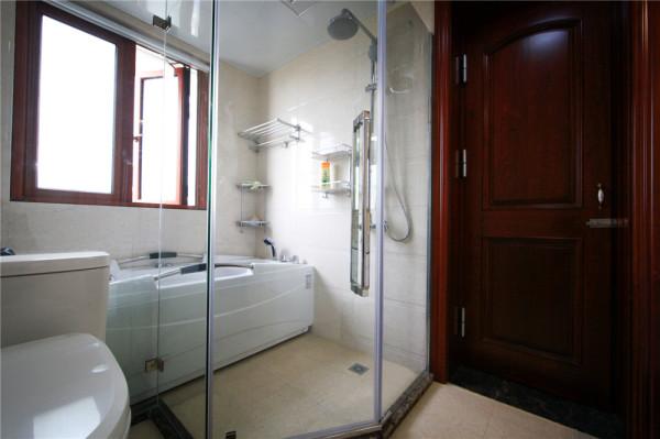 卫生间空间设计