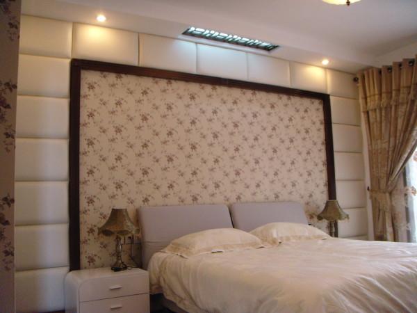 白沙家园-金空间装饰装修案例