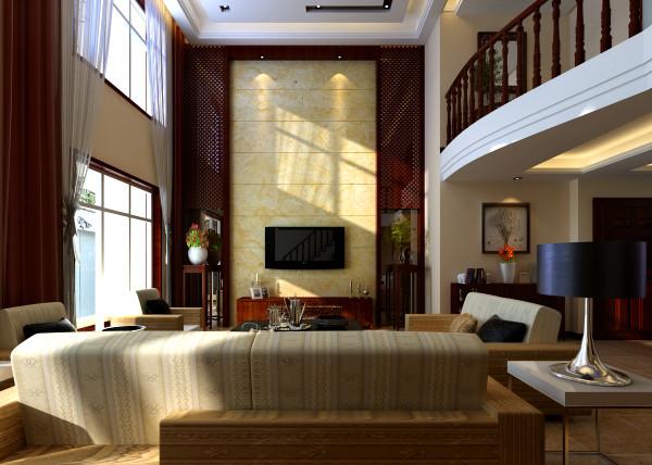 秉承淡雅、自然、朴实、超脱、静谧的特点,空间充足,高雅的淡色装修,透着自然元素的味道。另外,现代中式风格的家具摆设,让生活更加温馨。