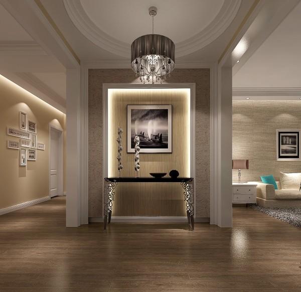 随着新世纪的到来,现代室内设计风格的发展也将具有更为广阔的前景。