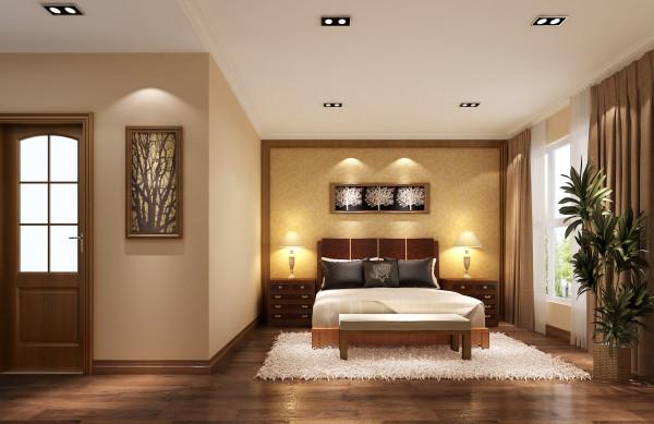房型本身存在的进门正对书房的墙,空间较小且使得整个到卧室空间的过道很长,采光不好。 女儿房卫生间变暗卫为明卫。显得整个空间亮堂。