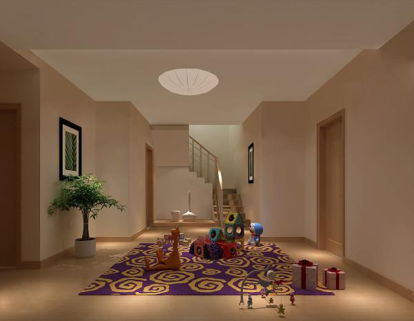 地下室    以简洁的表现形式来满足业主对空间环境那种感性的、本能的和理性的需求。