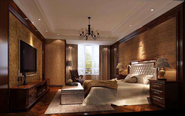 这种风 格本身没有北欧极简风格的简单和单一,没有托斯卡纳风格的沉重和休闲;整个色调以 暖色为主,客厅部分加上大理石彰显出主人的华贵。