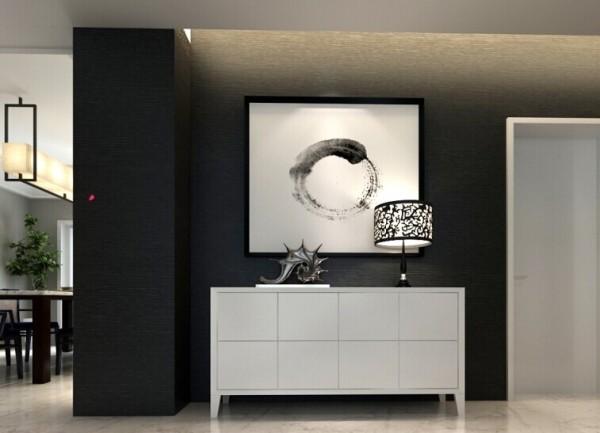 大气奢华 经典亮丽 打造不一样的现代家居