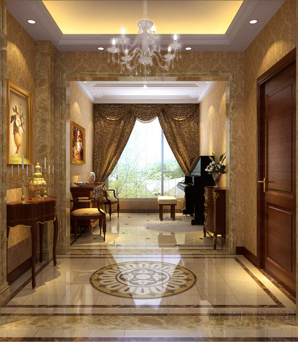 0 门厅 标签:                欧式           公寓           温馨