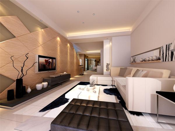 现代前卫风格在设计上尽可能地采用新材料和新工艺,推崇有个性的结构特点和室内空间布置。现代前卫风格大胆运用色彩,探求鲜明的效果反差,黑白对比或者色彩冲撞