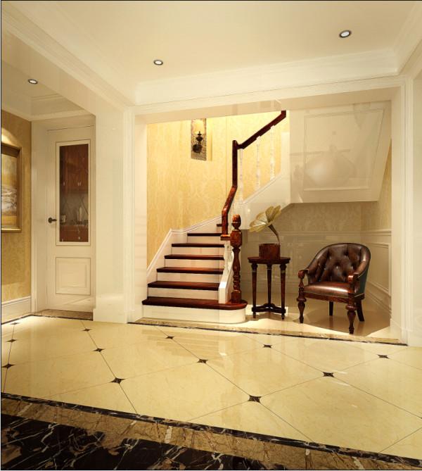 墙面用优质乳胶漆,以衬托豪华效果。地面 材料以石材和地板为主。 欧式客厅用家具和软装饰来营造整体效 果,深色的像木和枫木家具,色彩鲜艳的布艺沙发,都是本案欧 式客厅里的主角