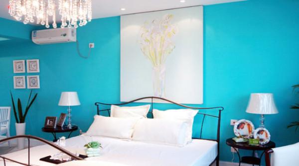 好温馨的卧室