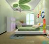 绿城百合复式别墅欧美风格设计