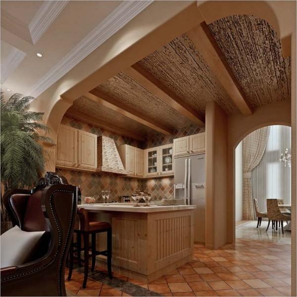 原建筑结构体为联排别墅,所以导致很多功能很不合理,无法满足客户需求。需要在不影响邻居的基础上去进行结构改造和扩建,来满足很完善本案设计。