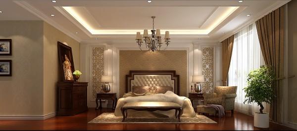 本案的设计风格以纯净的简欧风格为主,运用虚实结合的方法,体现简洁、明快、大气、国际化的人居环境。优美的线条、精致的家私、纯粹的色彩,其间的典雅与奢华,相信是空间所体现的最高境界...