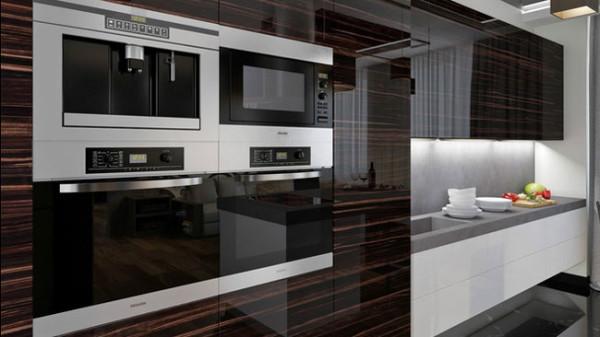 要饰材:卫生间用墙地面地板砖结合室内实木复合地板,木质护墙板;