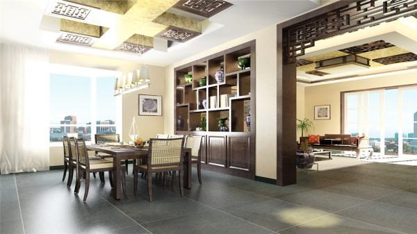 中式装修一般是指明清以来逐步形成的中国传统风格的装修,这种风格最能体 现中式的家居风范与传统文化的审美意蕴。