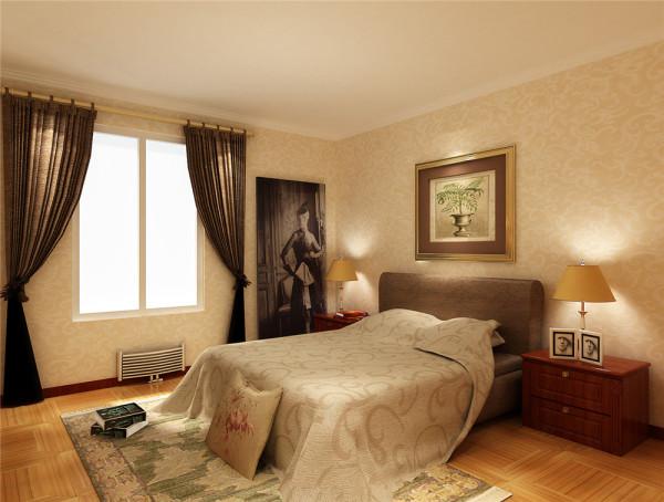 二层同样的位置把一个大空间改成了个小卧室,充分的利用了空间。并且设计师在厨房的使用舒适度上也下了功夫,
