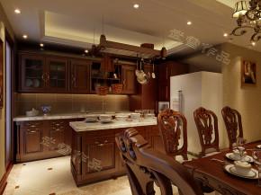 欧式 别墅 白领 收纳 旧房改造 80后 小资 高富帅 白富美 厨房图片来自今朝装饰——李胜晓在中信城的分享