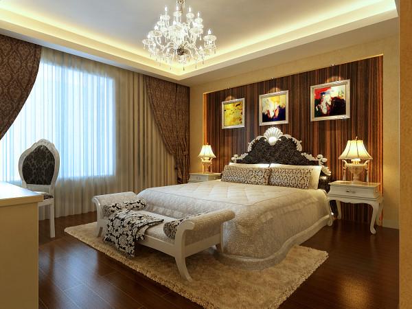 设计理念:柔软的地毯,洁净的墙壁,线条优美的软包,一切都是那么干净清爽。
