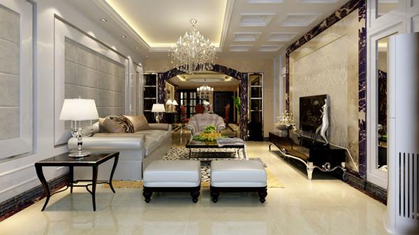 本案追求奢华,但又保持低调,金碧辉煌之中寻求素雅的 元素,集观赏、享受和生活于一体,开阔的大厅、通透的地下休闲区及 静雅的中庭,均是本案的亮点,各种元素及色彩的运用如此的美妙,惬 意的生活从这里开始。