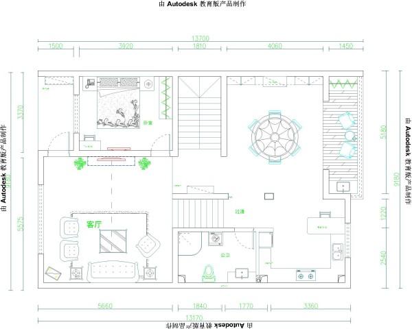 清水苑户型图