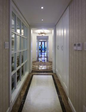 二居 美式 厨房 其他图片来自合建装饰李世超在120平美式风格的分享