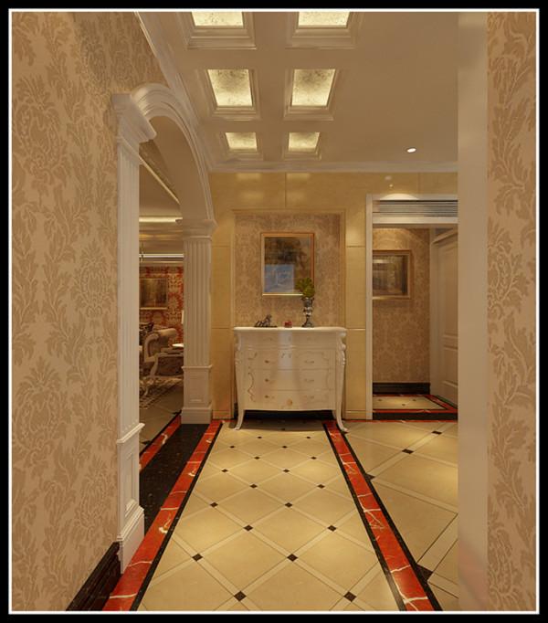 充分利用家具和一些配饰来营造整体效果。