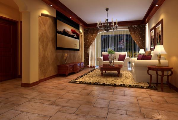 通过采用天然材质如木头、石头和灰泥表现出来,丰富的材质肌理则将这 种风格发扬光大。无论在优雅的别墅中还是简朴的农舍里,托斯卡纳前门倾向于用简 朴的粗旷的厚木板制造。…….