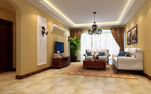 托斯卡纳风格是一种田园式园林风格,密荫、喷泉、壁饰、铁艺、百 叶窗和阳台,都包含着托斯卡纳风格的精髓。设计注重线条、造型和颜色块面的灵 感性运用……..