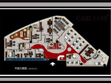 郑州最具艺术与智慧的企业总部