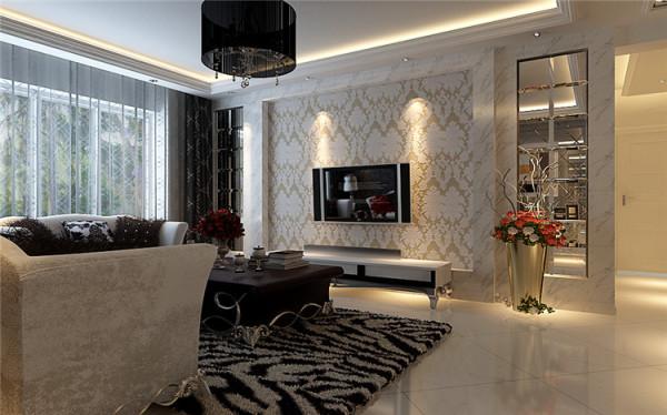 设计师利用完整空间区域来揭示高贵时  尚的空间主题,缔造优越及高品位的生活,並透过颜色及素材两项灵魂元素营造气氛,成为居家生活的灵魂换站,让屋内每个角  落,都能够呼吸到独一无二的美感逻辑。