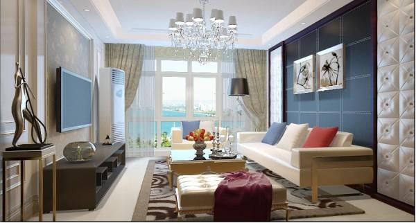 黑白灰加上自然的木纹质感营造低调却格调的客厅空间用材,吸音、控制良好音响效果,纹理灰黑条纹状营造良好的视觉背景效果。