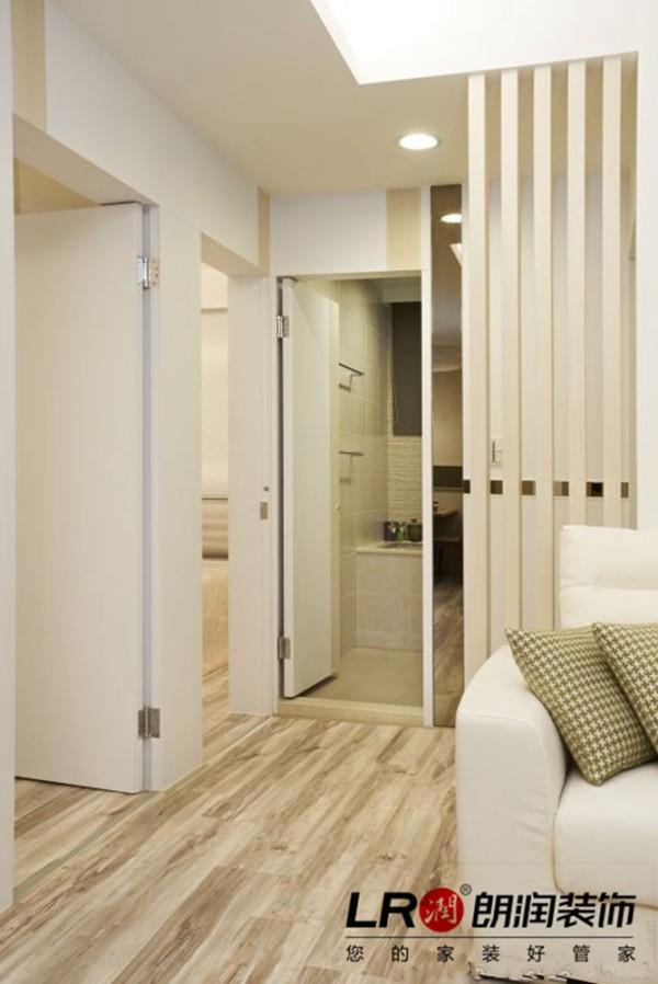 客厅过道门头造型细节展示,在细节处给大家展示精微的美丽!