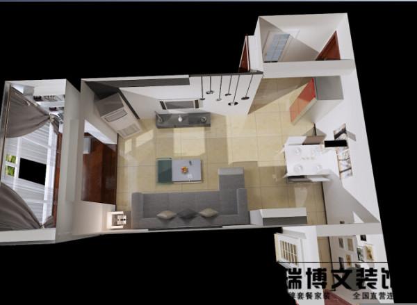 房子的整体的效果图