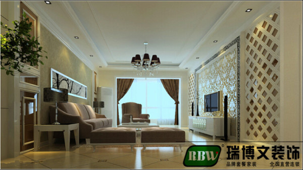 有着简欧的轻奢,也有着现代的时尚,当然最满意的还是客厅里那张给力的欧式沙发,有一种淡然优雅的美丽。