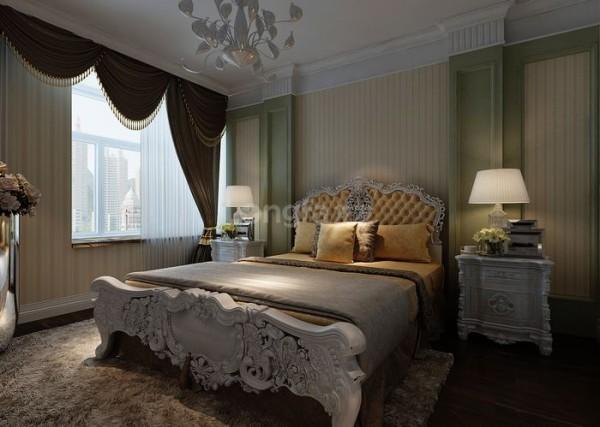 大唐西市140把浪漫主题融入设计卧室
