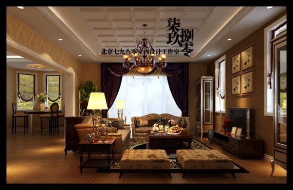 美式设计 ,别墅设计,七九八零,会所设计,设计工作室