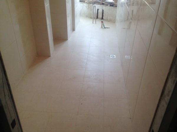厨房的墙地砖