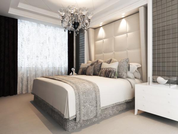 房主多年从商,对欧洲文化深有了解,本方案业主深是喜爱,本案例刨除了欧洲风格的华贵与浮夸,给客户以安逸舒适。线条的装饰中有透露设计师对细节的把控能力。 此方案达到了业主要求,舒适 安逸 的简欧风格。