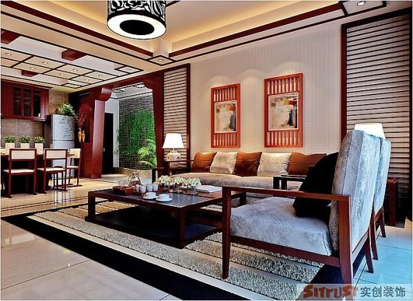 接近大自然的设计,鲜艳的色彩,原木的家居,布艺的装饰,独特区域风格的装饰品,整体效果让我们在享受自然的同时也在享受异域的风情,惬意舒适的家居生活。
