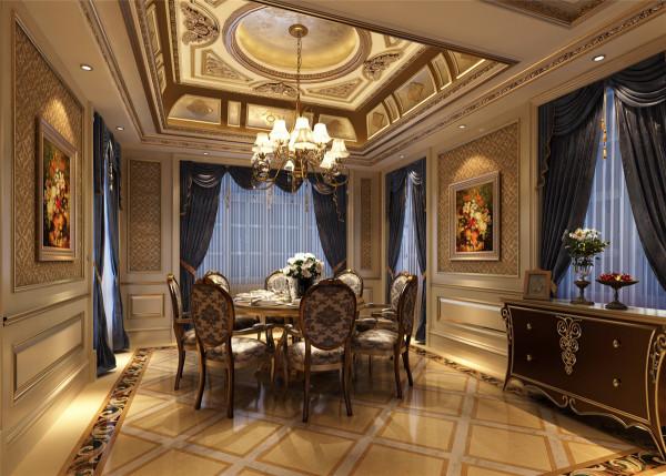 、巴洛克装饰风格,在意大利文艺复兴时期开始流行,具有豪华、动感、多变的效果,空间上追求连续性,追求形体的变化和层次感。一般巴洛克风格的室内平面不会平竖直,各种墙体结构都喜欢带一些曲线