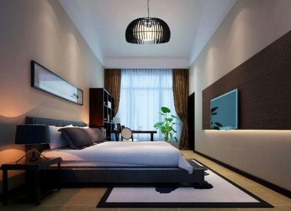 房间沿袭了整体的古典品味,整个空间没有中式元素,但却给人一种中式禅意的意境,追求一种精神上的享受。提供您的户型图,即可免费约专业设计师为您做初步的设计方案和报价!