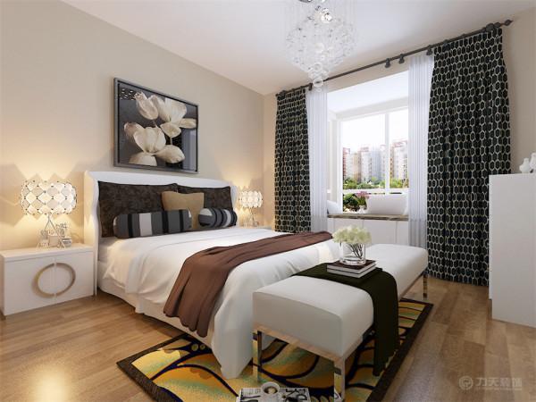 主卧功能配置更加完备,观景阳台与主卧连为一体,让主人享有更多浪漫的私人空间。通透宽敞的客厅,提升了业主的居住品质。