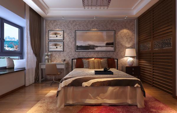 美的空间,让生活更加美好,也让心灵自由呼吸。 线条优美的家具.款式经典的灯具软化了空间的硬线,添加高雅的气息.