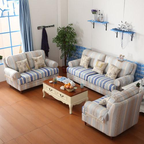 可拆洗布艺使用更方便,做旧棉布耐用不易脏。高弹海绵坐感舒适,靠背合理,减轻背部压力。简易组合,极易搭配。
