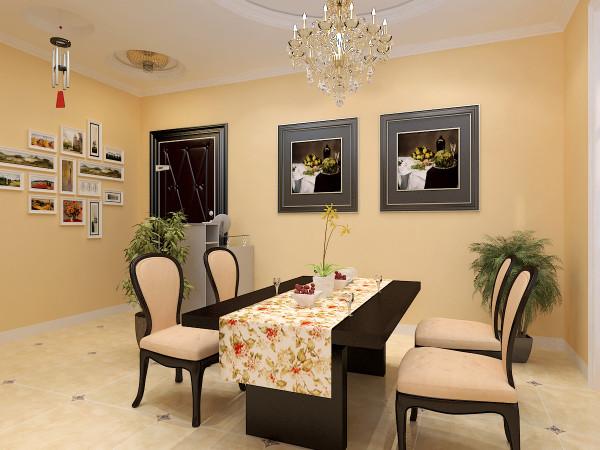 进门的地方做成照片墙,避免正面墙的单一色彩。