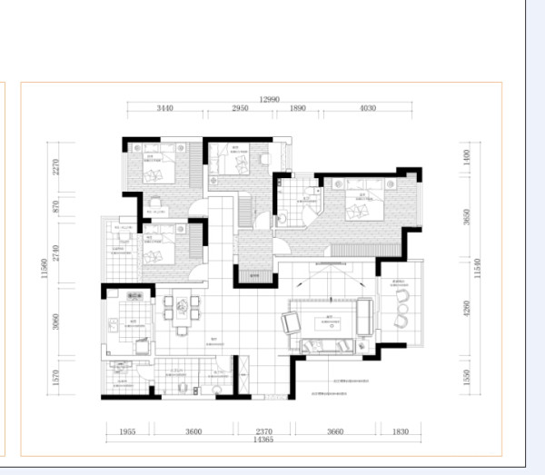 本案位于长沙市万国城小区, 欢迎网友通过网上预约设计。点击右侧扣扣咨询,谢谢! 长沙金空间装饰,可为您先量房,量房后再出方案和预算。欢迎点击咨询!