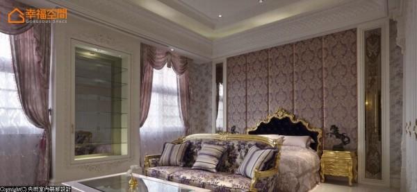 背景墙 房间 家居 起居室 设计 卧室 卧室装修 现代 装修 600_277图片
