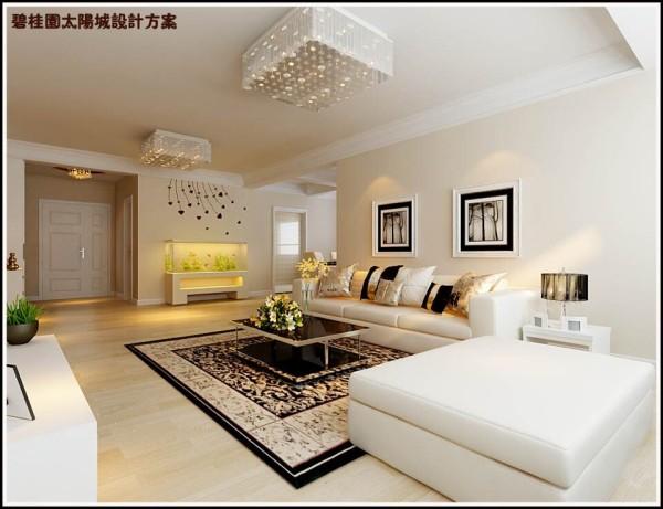 客厅是居家活动利用率最高的区域,所以,如何设计这个空间成为了装修成败的关键。
