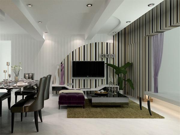 本次案例设计以现代简欧风格为主,穿插古典欧式,兼具优雅、舒适、和谐的设计观念,使简欧更为清新、典雅,也更符合中国人内敛的审美观念。